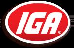A theme logo of Welcome to MyIGA.com