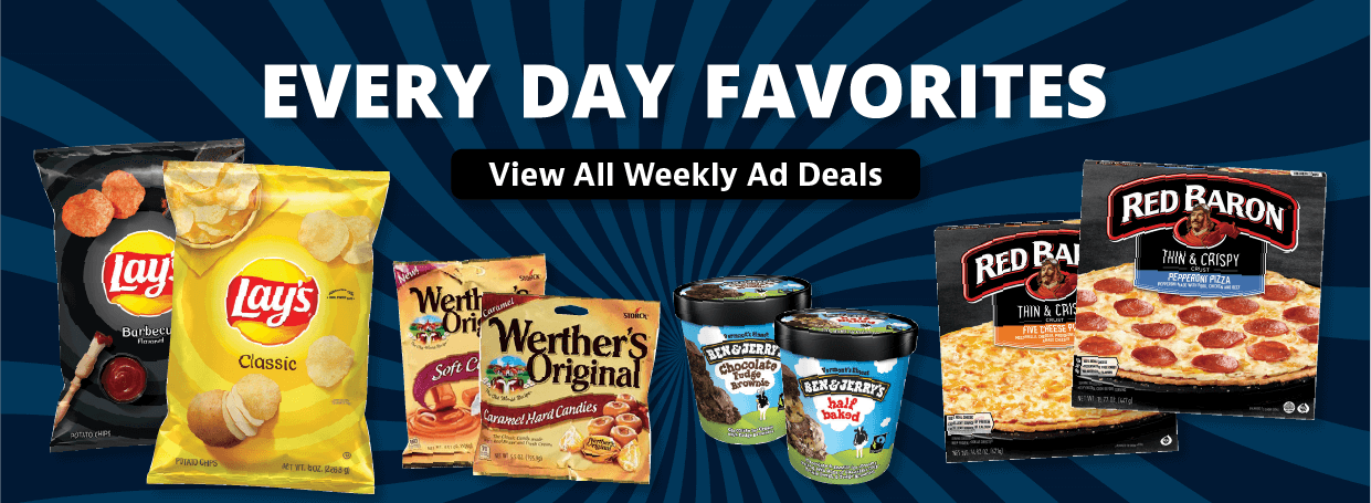 View Weekly Ad Deals