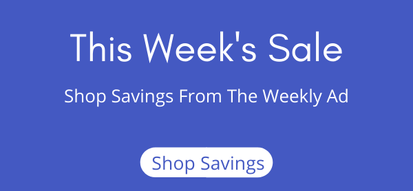 View Your Local IGA Ad See Weekly Savings
